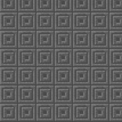 Minecraft - Chiseled Stone Bricks - Small