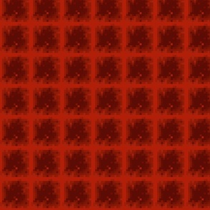 Redstone Ore Block - Small