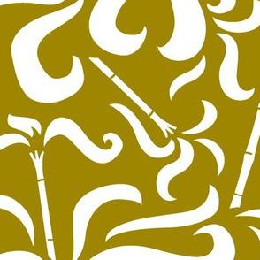 Tiki Flames 1e