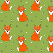 greenfoxes