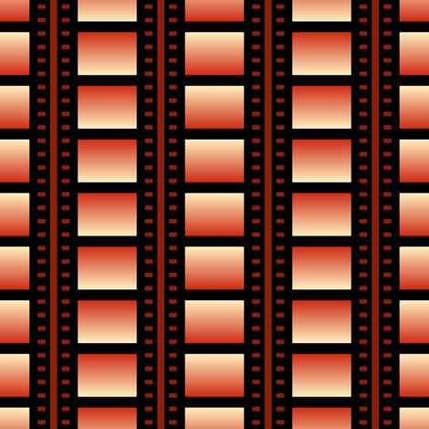 film cell stripe - colour