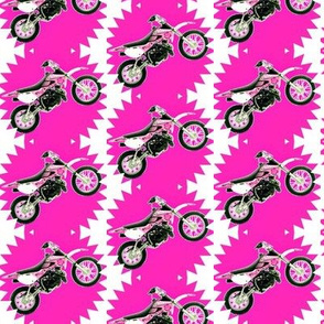 Pink on Pink Dirt Bikes-ed