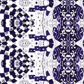 Purple Chess Game
