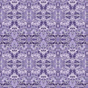 For Love of Purple