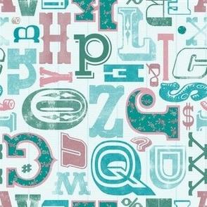 inked_fonts_pinkgreen