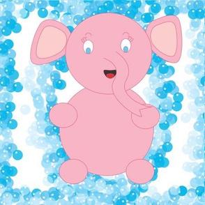 Pink Ela