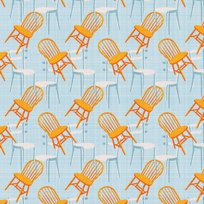 Chris Chairs