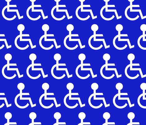 handicap wheelchair