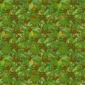 420 Camo Green
