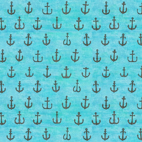Anchors Drawn