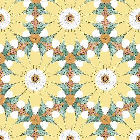 Spring Daisies