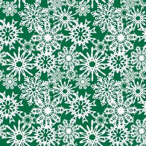 Green Sno...