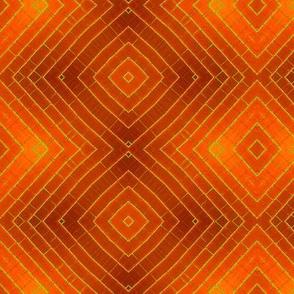 Shakes-orange
