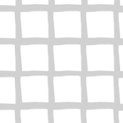 grey and white grid large