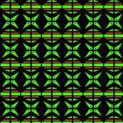 Green Stars Red Bars