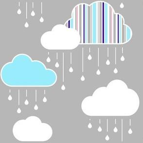 Main - Anacortes Rain Clouds