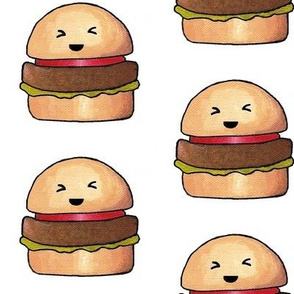 Kawaii Burger