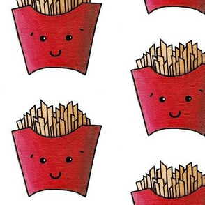 Kawaii Fries