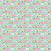 idea concept pattern