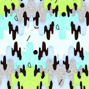 Pattern IV by Salvaje Shop