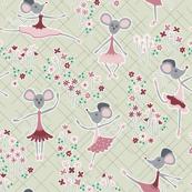 Dancing Mice (Spring)