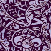 Morris Lily Royal Purple