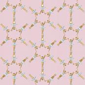 Ballerina Stars