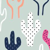 Saguaro: Large Scale