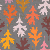 Fall Forest Confetti - Large