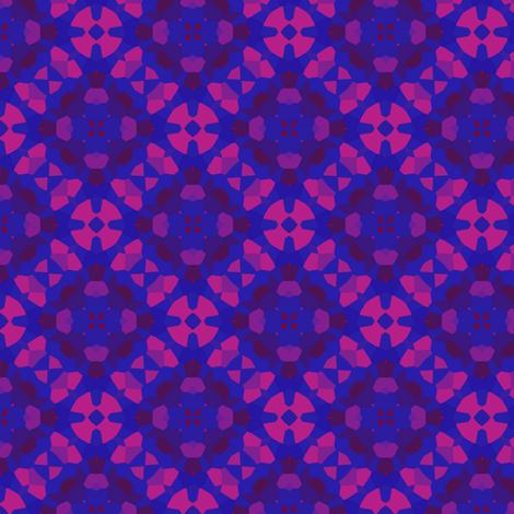 Berry Diamond Geometric