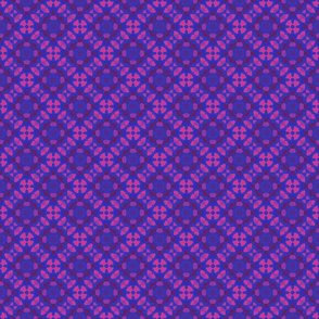 Berry Diamond Geometric