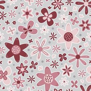 Ballet Flowers