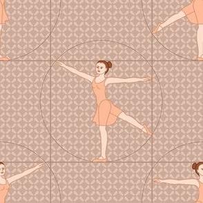 vitruvian ballerina 1g