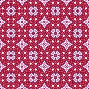 Traditional Berry Geometric