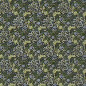 William Morris Seaweed