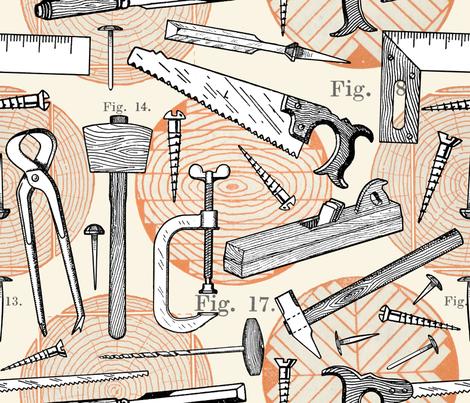 The Best Carpenter
