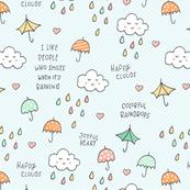 umbrellaspattern