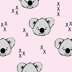 Koala // lace