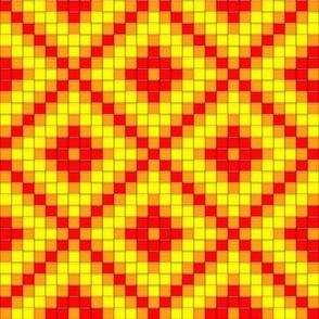 Mosaic - Warms