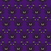 "Haunted Mansion Remix 5"" Purple"