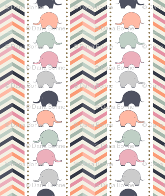 gender neutral baby fabric danamartin2213 spoonflower