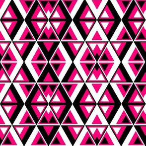 Groovy Triangles 1