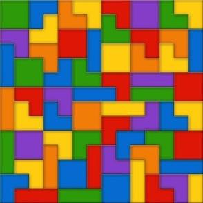 Tetris - Small
