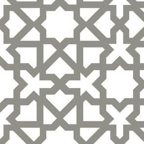 Marrakesch xxl white-stone