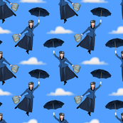 Mary Poppins (Day)