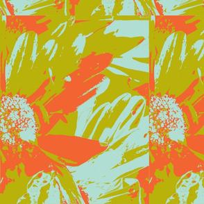 Rain Forest Flight/Orange