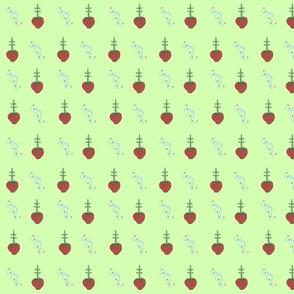 Strawberry Maypole