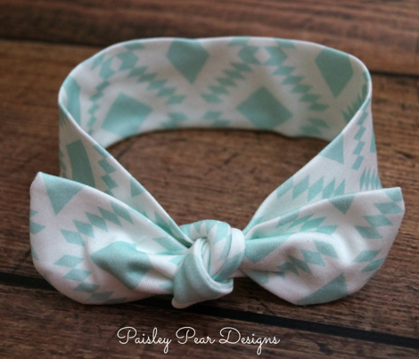 mint diamond fall // small