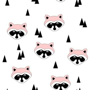 Raccoon_pink