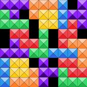 Tetris World!!